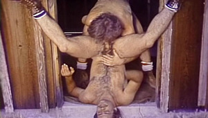 dudes having a attractive meeting which ends in anal sex &wet facial