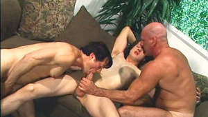 Horny studs swallowing & Fucking Each Other