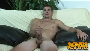Who remembers this seen from Johnny Irish? We miss this guy on Straight Boys Jerk Off