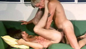 young gays having fun playing with their dicks & asses here!