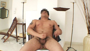 beautiful straight guy masturbating to climax in here!