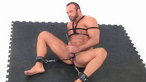 The sperm won't stop flowing in this jock-stocked compilation!