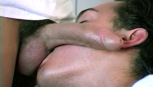 sweet males havin unprotected anal sex action in this hot video !