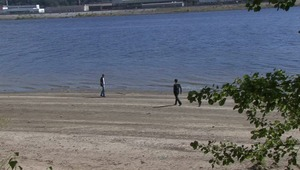 teen teenie couple had a wonderful time strolling by the beach before having kinky banging session.