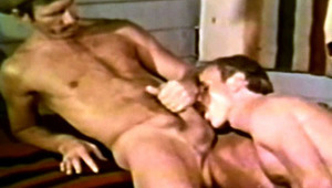 oral sex and behind screwed hard in a western little sex film!