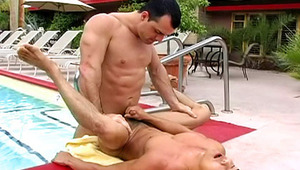 oriental man likes naughty sex with this handsome gay in heat