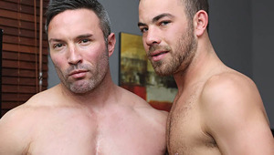 Parker Perry's fiance wants him to be circumcised and he calls on buddy Brock Landon for some advice