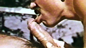two virile and muscular boys are in the mood to fuck all day