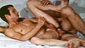 cute young males get together to ass fuck and blow hard schlong!
