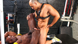 horny hunk shoves his bog meat in hungry tight asshole